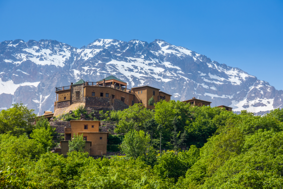 private Day Trip From Marrakech To Imlil